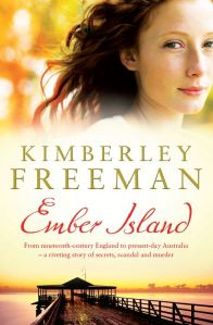 cover Ember Island